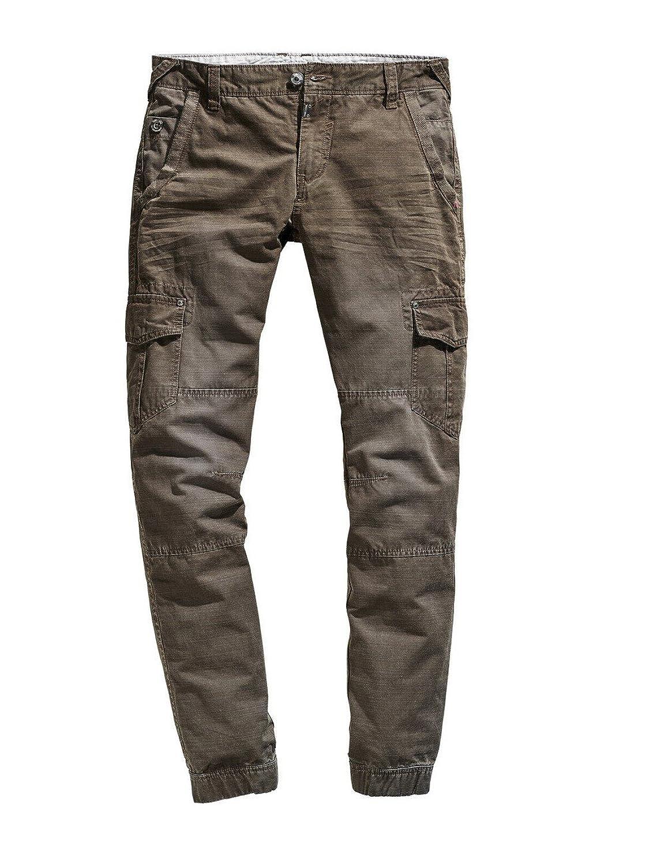 Timezone Herren Hose Huntertz Cargo Pants