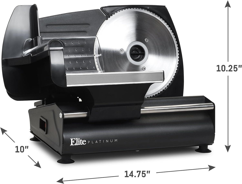 Elite Platinum EMT 4.1