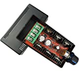 uniquegoods 12V 24V 36V 48V 40A 2000W PWM DC Motor Speed Controller Adjustable Variable speed Switch HHO Driver