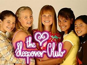 sleepover club staffel 1