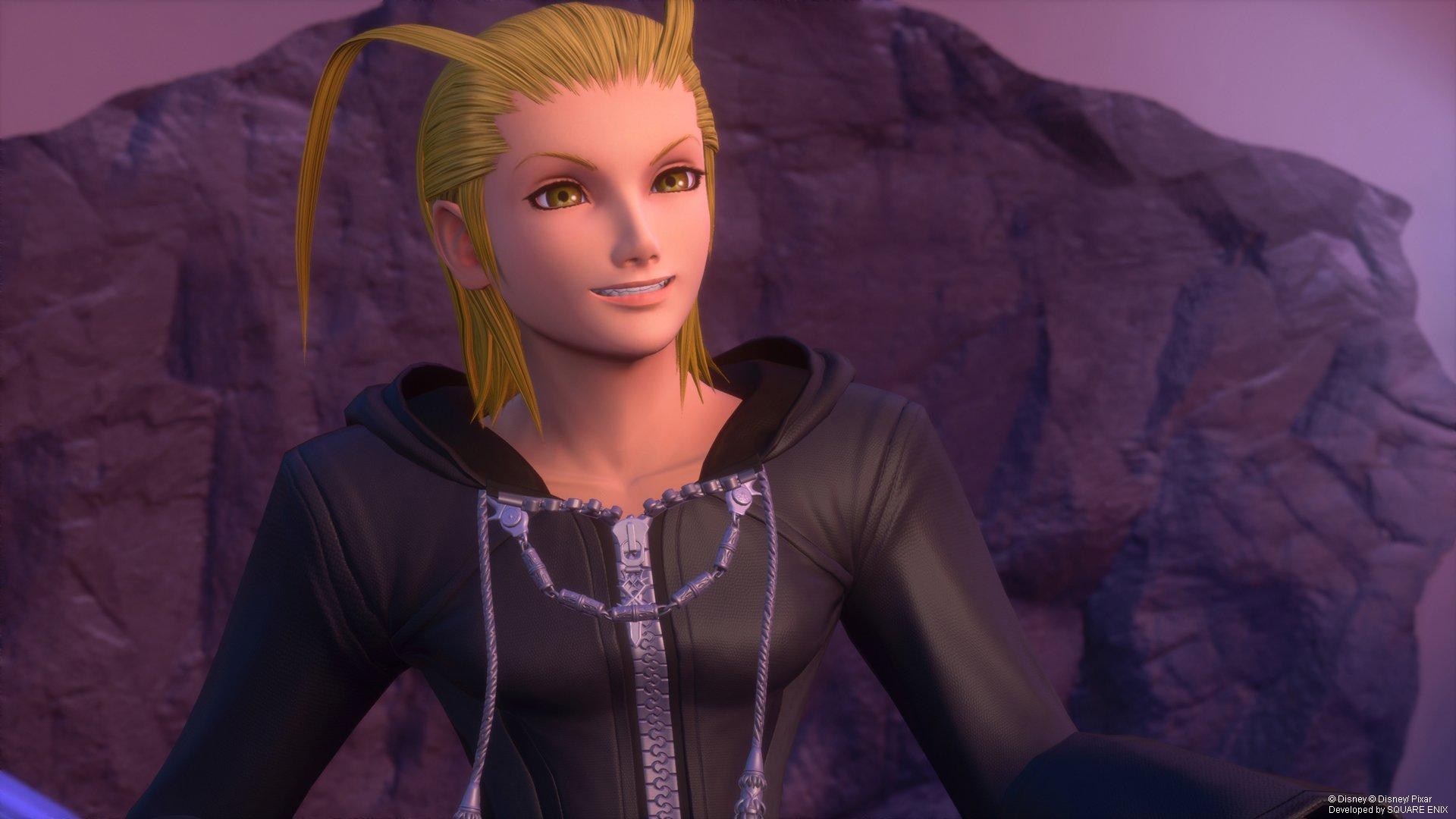 Kingdom Hearts III - Xbox One by Square Enix (Image #12)