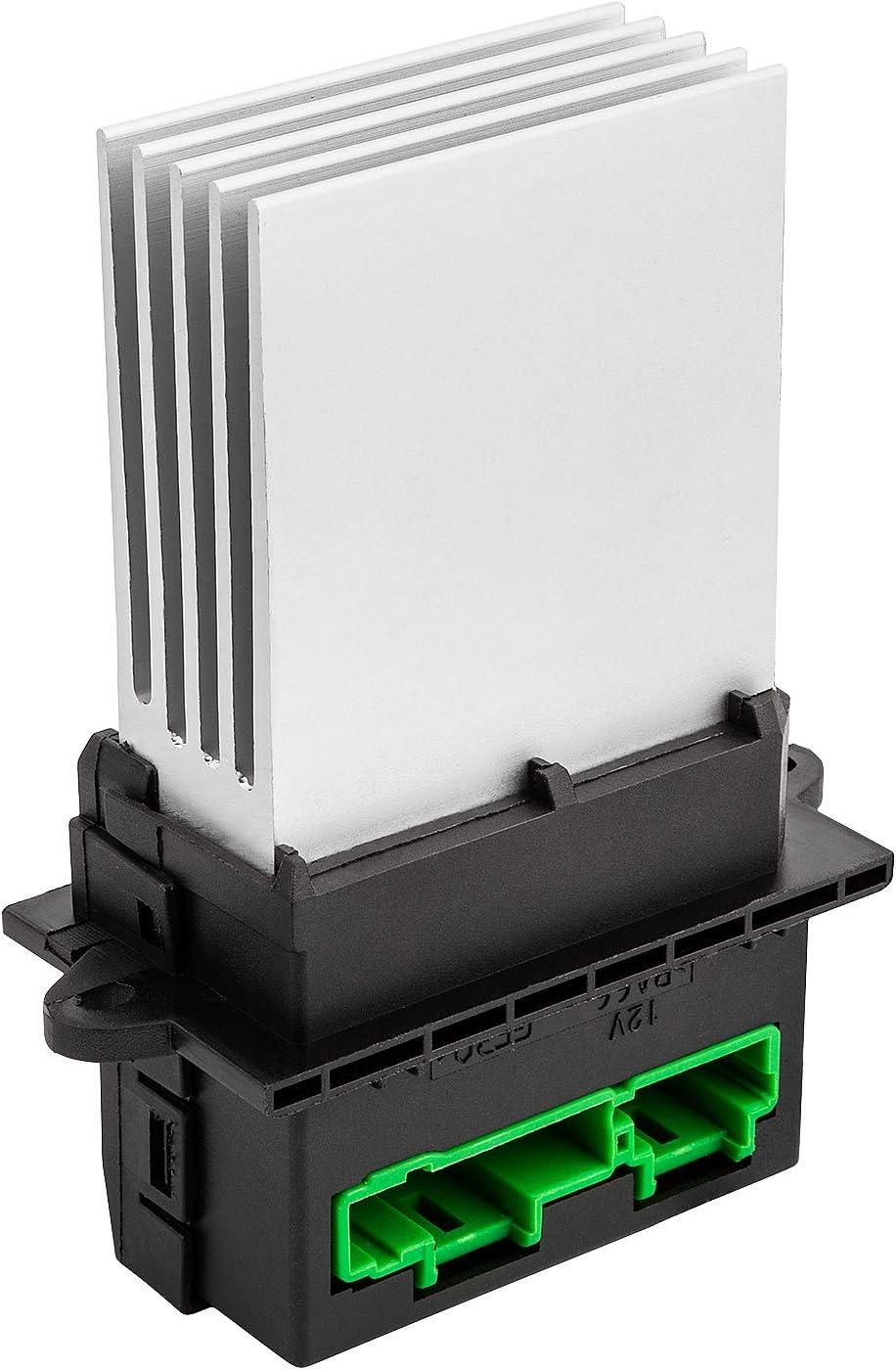 YAOPEI 6441.L2 - Resistencia del Ventilador del Motor del Soplador