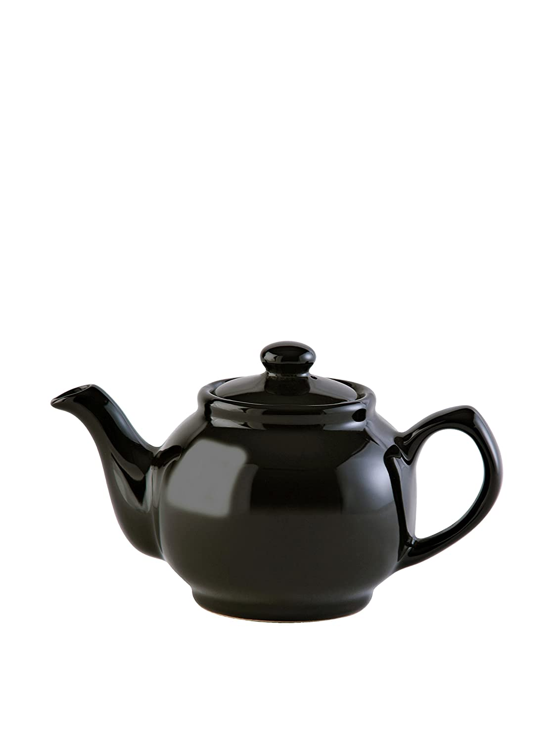 Rayware Teapot Black Two-Cup 0056.745