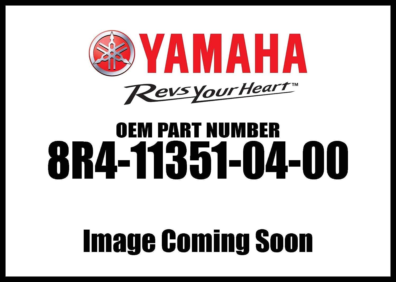 Cylinder; 8R4113510400 Made by Yamaha Yamaha 8R4-11351-04-00 Gasket