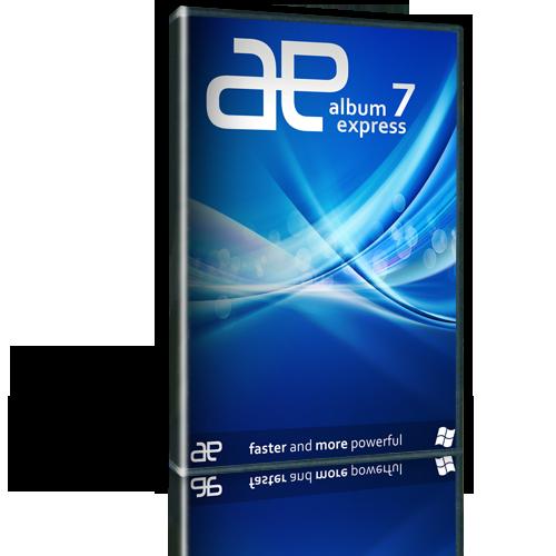 Album Express 7 WIN [Download]