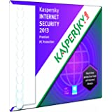 Kaspersky Internet Security 2013 (1 PC, 1 Year subcription) (PC)