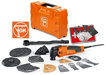 Fein Multimaster Plus Edition Orange Fmm 350 Qsl Plus Edition
