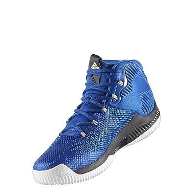 Adidas Crazy Hustle, Zapatos de Baloncesto para Hombre, (Reauni ...