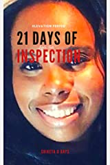 21 Days Of Inspection: Elevation Period Kindle Edition