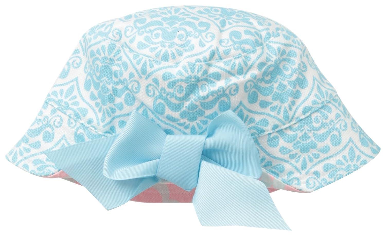 Mud Pie Baby-Girls Newborn Little Chick Sun Hat