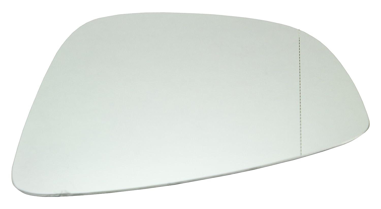 TarosTrade 57-0470-L-48057 Cristal De Retrovisor Calefactable Lado Izquierda