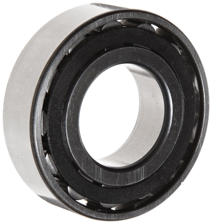 N204E TVP-einzelne Zeile-Zylinderrollenlager