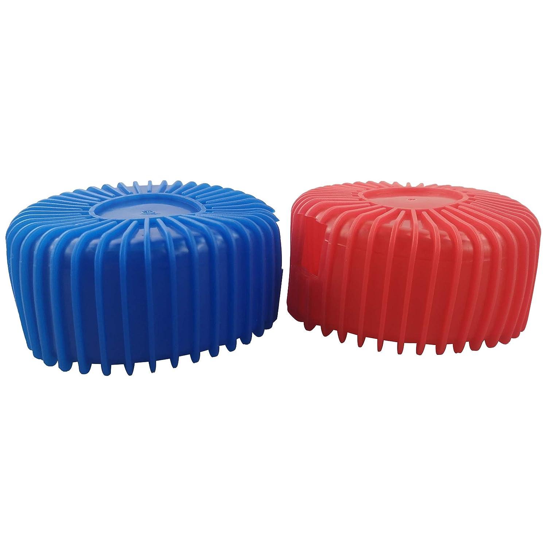 The Plastic Protective Sleeve for Gauge Wisepick Gauge Boots for 70mm Diameter Valve