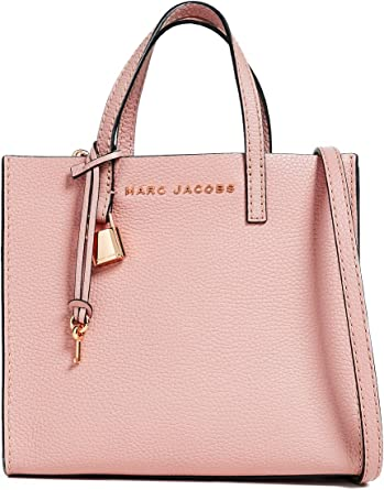 Marc Jacobs , Sac à main pour femme Rose taille unique - - taille ...