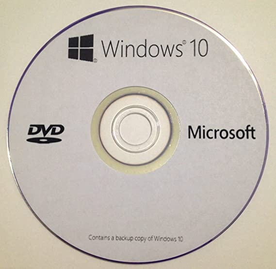 Windows 10 Aniversario Home 32-Bits en DVD-ROM Española ...