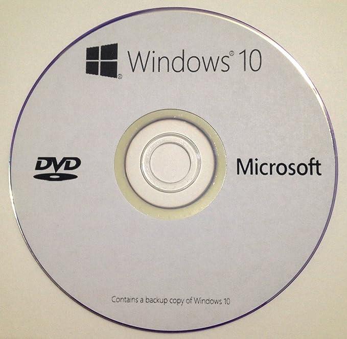 3 opinioni per Windows 10 Professional 64-Bit Italiano su DVD-ROM- Utilizzato per Ripara,