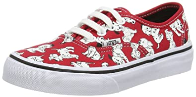 4ec0f027539 Vans Authentic