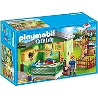 Playmobil 9276 City Life Kattenverblijf