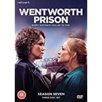 Wentworth Prison: Season 7