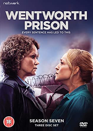 Wentworth Prison: Season 7