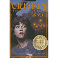 Crispin: Cross of Lead, The