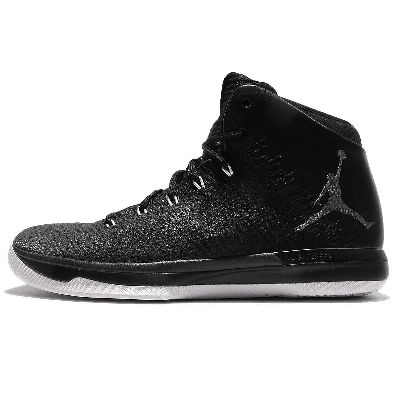 Nike 845037-001, Zapatillas de Baloncesto para Hombre 11.5 D(M) US|Negro / Antracita Negro / Antracita