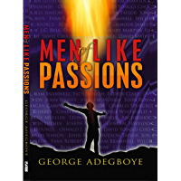 MEN OF LIKE PASSIONS (English Edition)