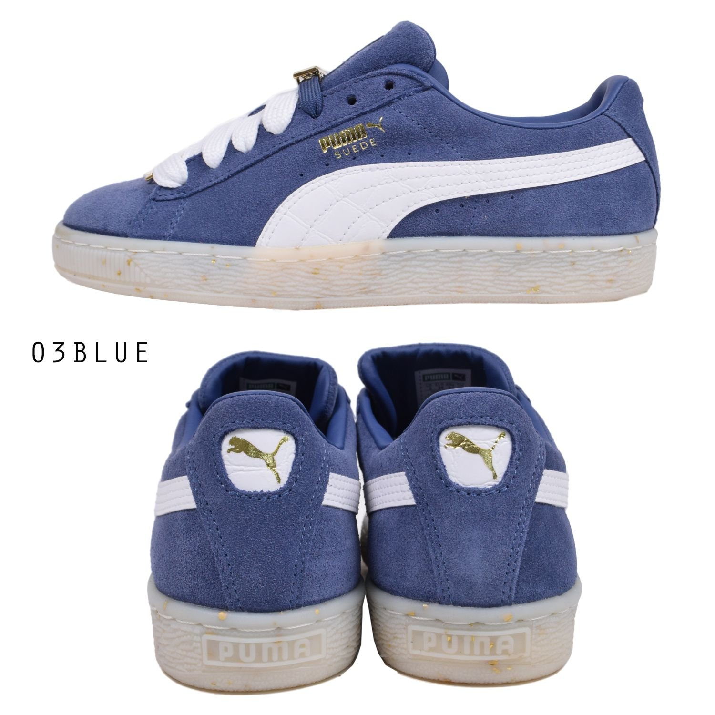 Baskets Puma W Suede Cl Fab - 36555903 V2LBE5gQHW
