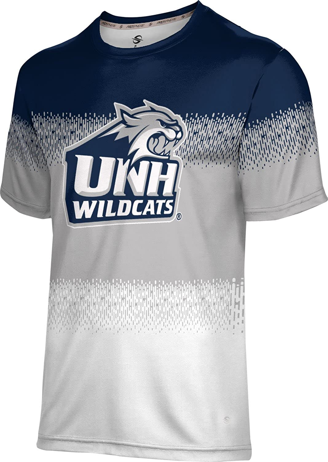 Ombre ProSphere University of New England Girls Performance T-Shirt
