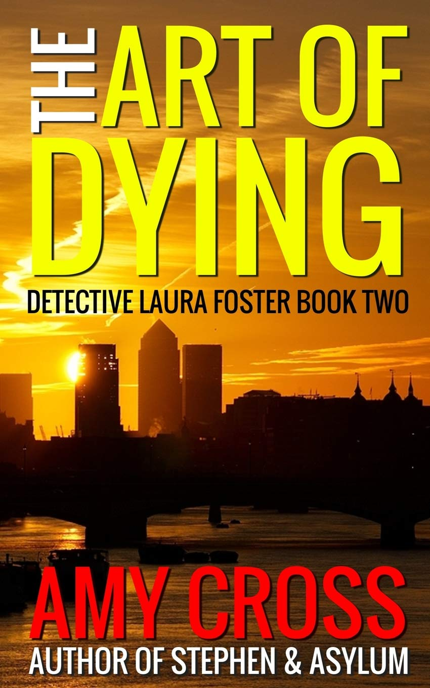 The Art of Dying (Detective Laura Foster) ebook