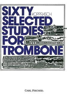 9175 j b arban complete method trombone euphonium joseph o2895 sixty selected studies for trombone book 1 fandeluxe Image collections