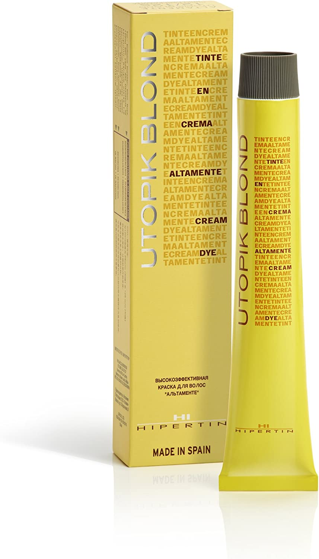 Hipertin Utopik 12/22s Tinte Permanente - 60 ml: Amazon.es ...