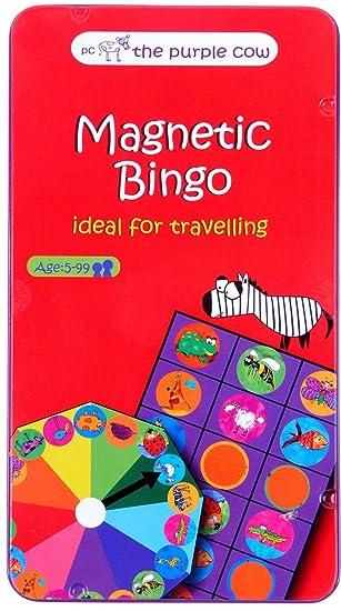 Fournier - Bingo magnético 1684803f1e0dc