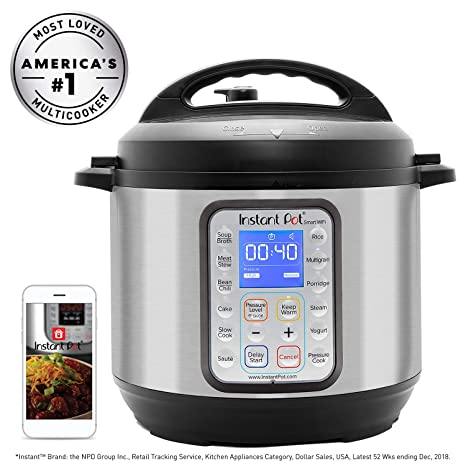 Instant Pot Smart Coupon