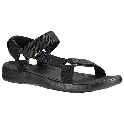 9b84d368ff2d Teva Men s M Sanborn Universal Open Toe Sandals  Amazon.co.uk  Shoes ...