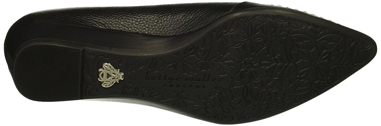 Bettye Muller Concept Womens Chet Loafer