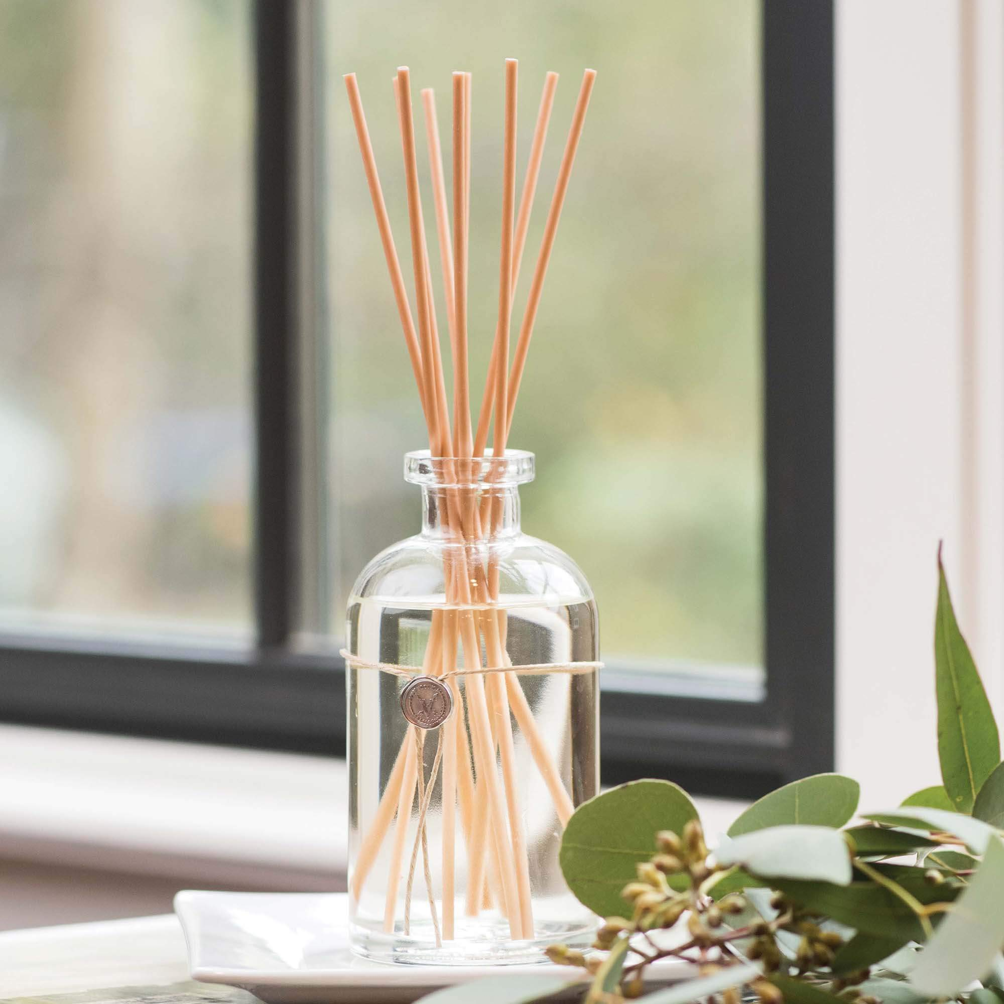 Votivo Aromatic Reed Diffuser - Red Currant by Votivo (Image #8)