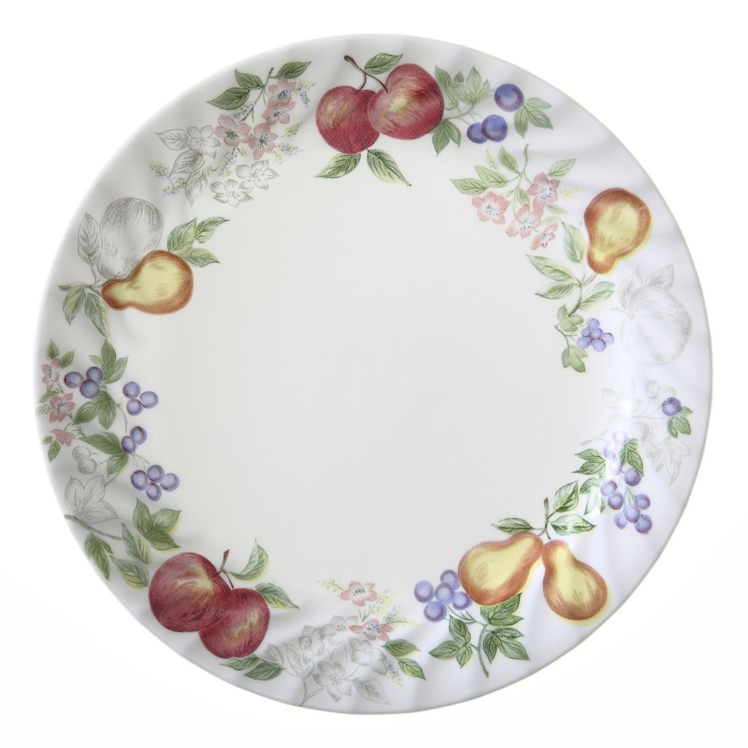 """Corelle Impressions Chutney 9"""" Lunch Plate (Set of 4) by corelle (Image #1)"""