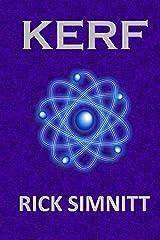 Kerf Kindle Edition
