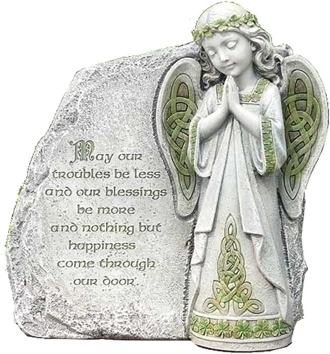 Top 9 Irish Leprechaun Garden Statues
