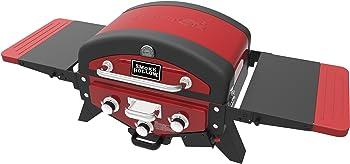 Masterbuilt Smoke Hollow Two-Burner Portable Gas Grill
