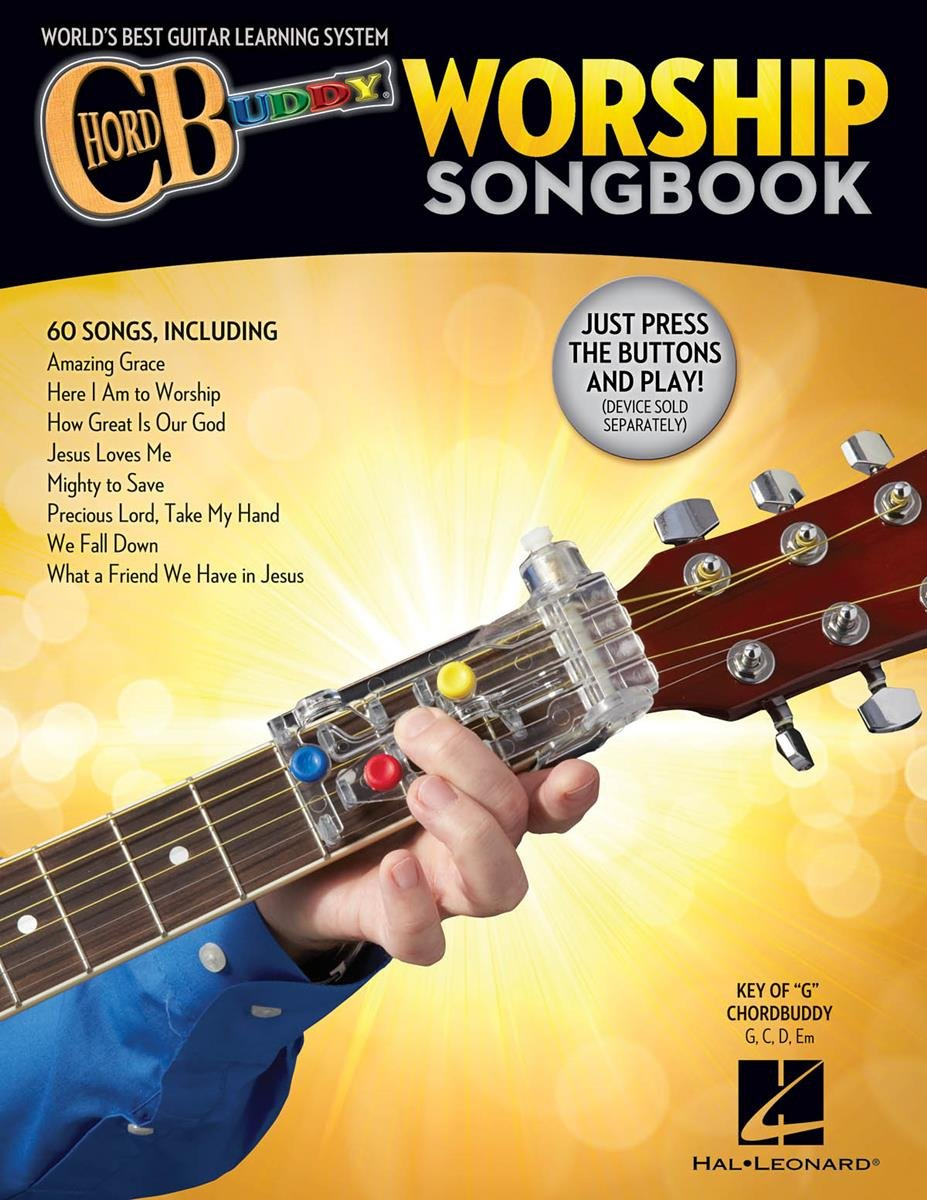 Chordbuddy Worship Songbook Travis Perry 9781480391406 Amazon