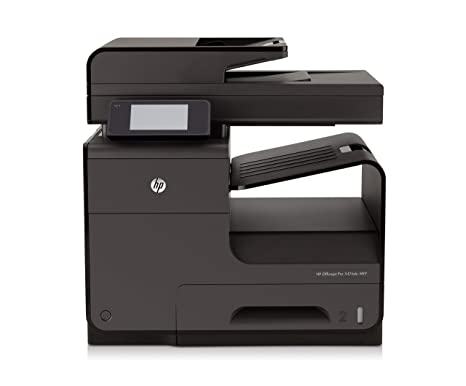 Amazon.com: HP Officejet Pro x476dn Office Impresora con ...
