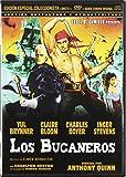 Los bucaneros ed especial+Banda sonora [DVD]
