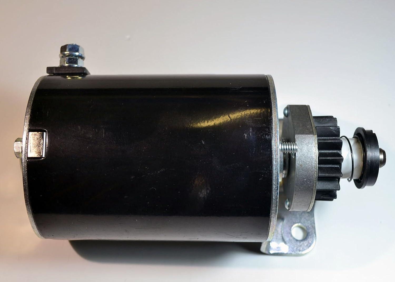 Motorroller Starterrelais für Einzylindermotor Briggs & Stratton–112563