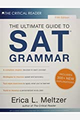 Fifth Edition, The Ultimate Guide to SAT Grammar Paperback