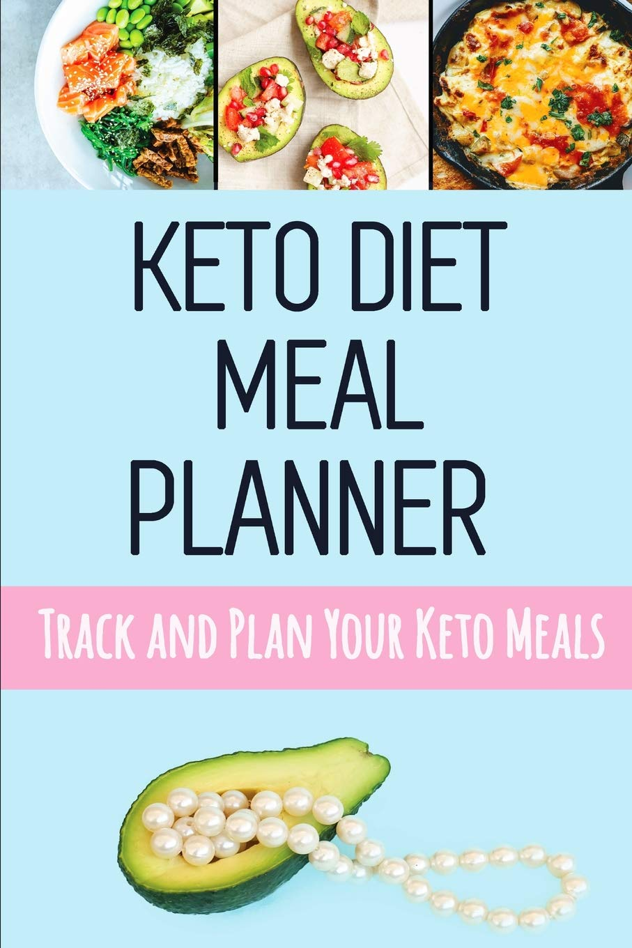 nutrient tracker for keto diets