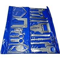 AERZETIX: Kit de llaves extraccion para desmontar