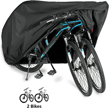 Waterproof Bicycle Cover Bike Sun Rain Dust Protector Outdoor for bikes Cover XL