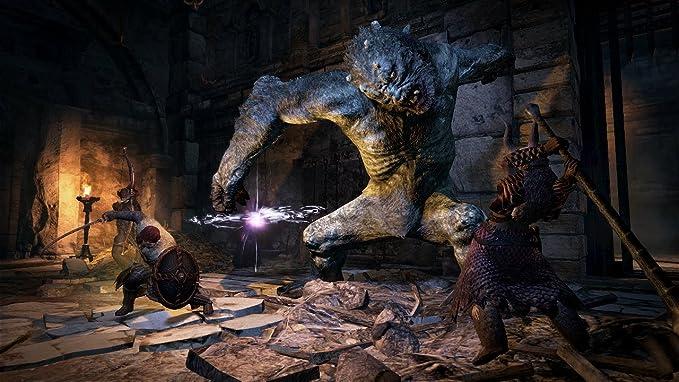 Capcom Dragons Dogma - Juego: Amazon.es: Videojuegos